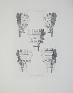 PRIEURE DE St. MARTIN DES CHAMPS