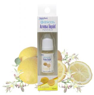 KENCOS2シリーズ専用アロマリキッド10ml レモン