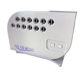 滝風ION MEDIC|マイナスイオン医療用物質生成器