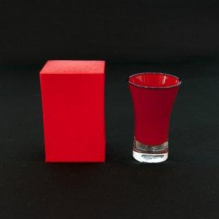 朱 清酒杯