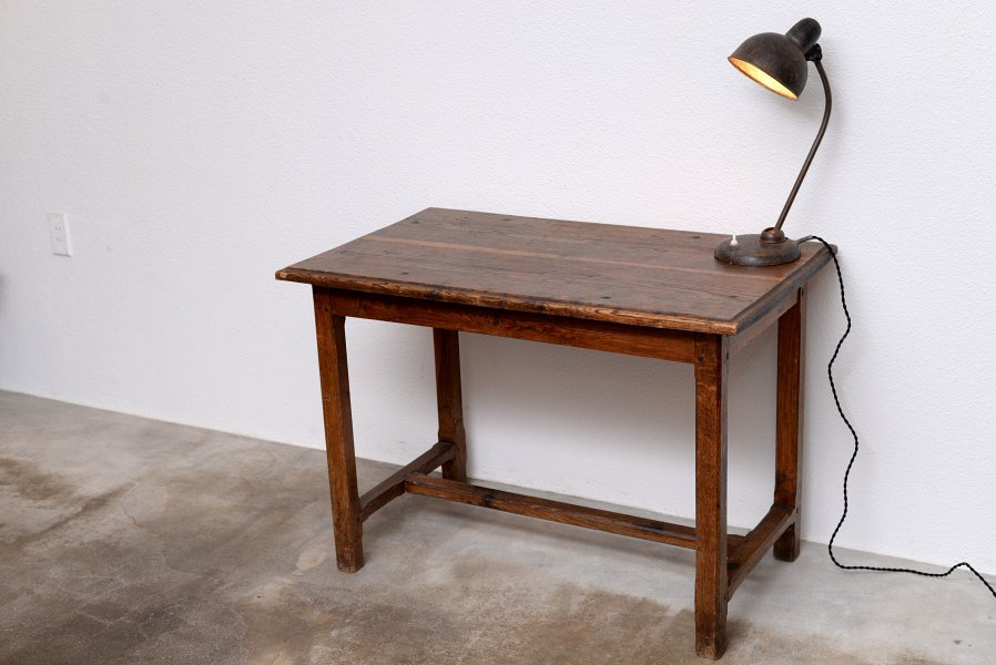 Ork Table