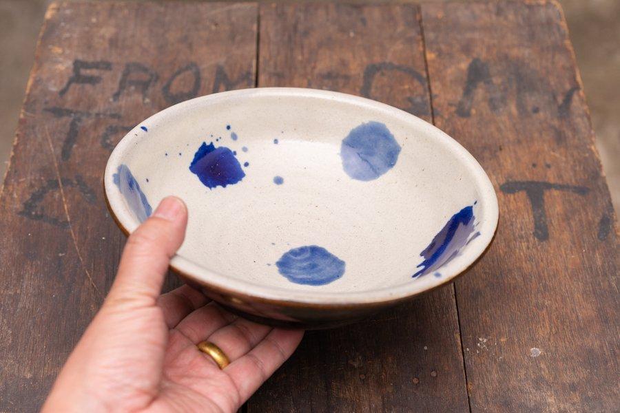 青陶舎 7寸鉢