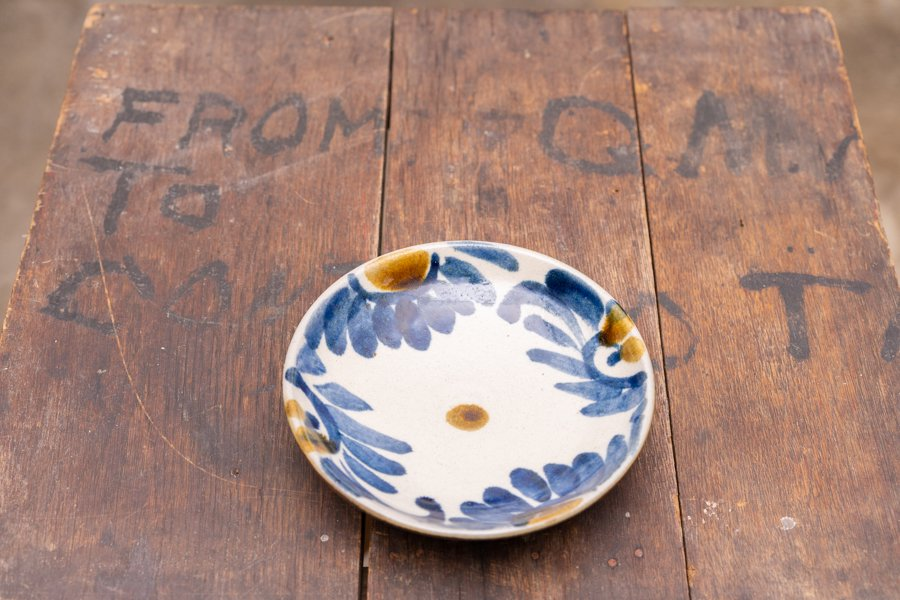 青陶舎 5寸鉢