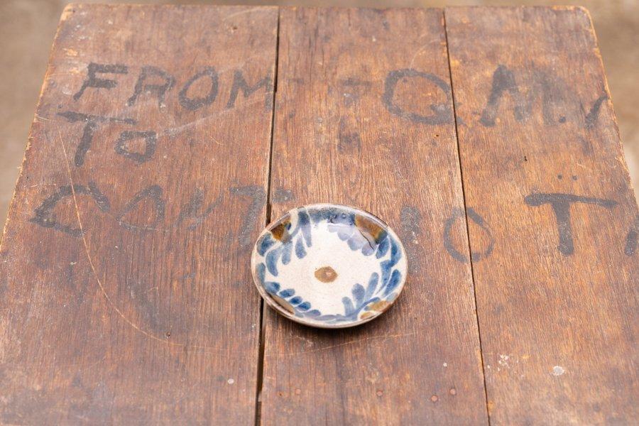 青陶舎 3寸皿