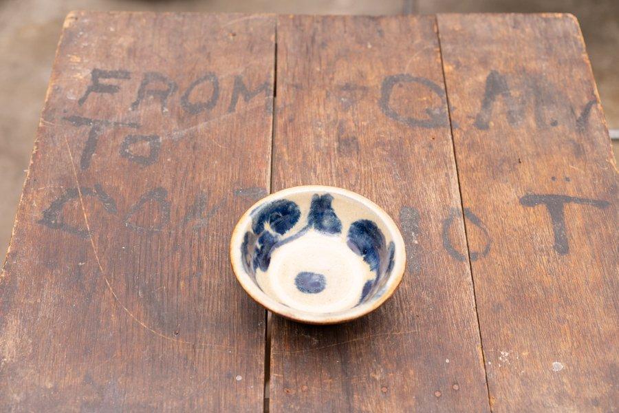 田村窯 3.5寸ワンブー