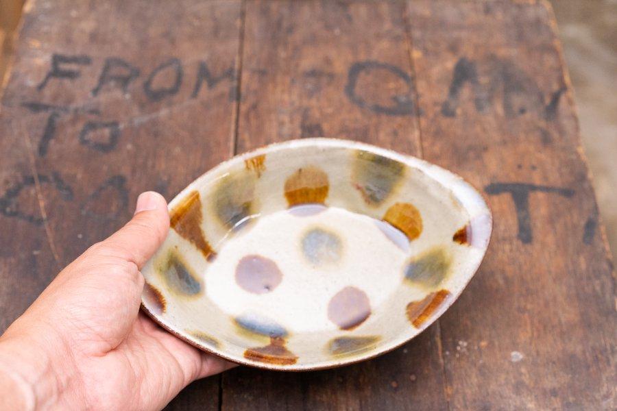 深貝工房 レモン鉢