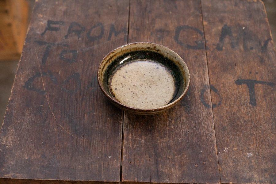 ソロソロ窯  取鉢