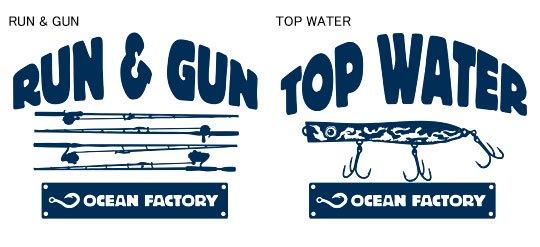 フィッシングヤンキース プルオーバーパーカー / 釣りとアメカジを巧みに融合させたお洒落なデザイン、10種類から選べる!