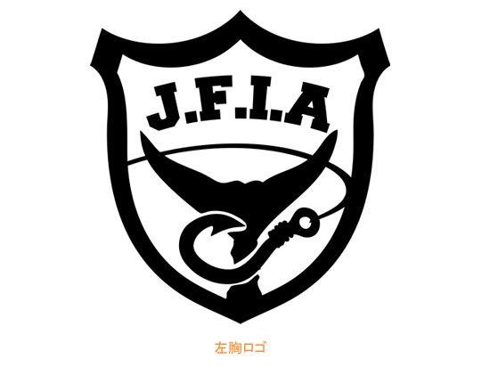 日本猛魚釣査協会 フィッシングジップジャケット / ユーモアとクールなデザインセンスが融合した、架空のチームウェア。6種類から選べる!