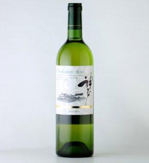 神戸シャルドネ樽発酵2016-極みワイン