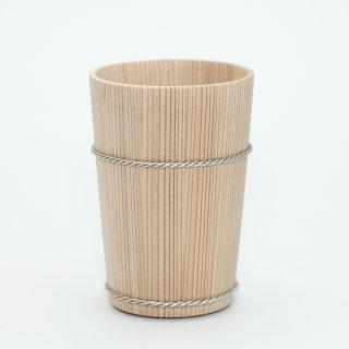 桶屋近藤 吉野杉コップ 小サイズ