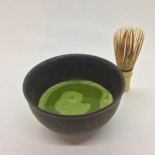 トキノハ 抹茶碗 黒