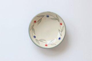 3.5寸皿