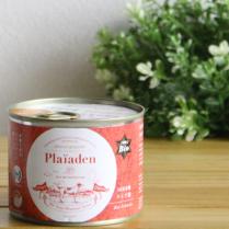 プレイアーデン 100%有機 ドイツ豚