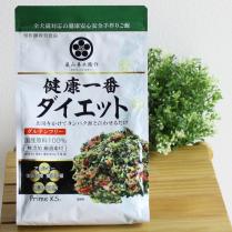 嵐山善兵衛 健康一番 ダイエット/プライムケイズ