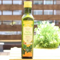 オーガニック サチャインチオイル インカグリーンナッツオイル