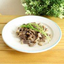 【冷凍】はちきん地鶏の砂肝ボイル 30g(3個セット)/ひまカフェオリジナル
