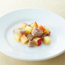 ハロードッグ リンゴと豚肉の柔らか煮 *ネコポス可