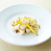 ハロードッグ 鶏肉とサツマ芋の煮込み *ネコポス可