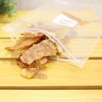 高知県産 はちきん地鶏 はらみジャーキー 30g/ひまカフェ