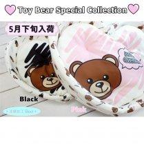 Heart Bear クールベッド◎Toy Bear 2021SS/サーカスサーカス