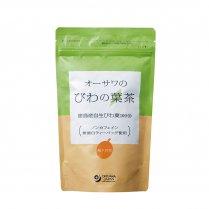 オーサワのびわの葉茶/オーサワジャパン