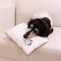 ほしくまちゃん cool×cool テラヘルツ 枕/ひまカフェ
