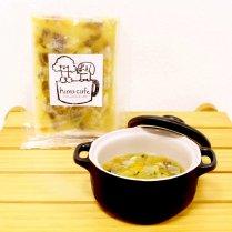 【冷凍】鶏砂肝のポトフ/ひまカフェ