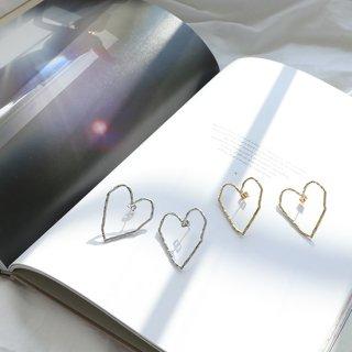 Heart Pierce