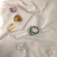 Deform Acrylic Ring