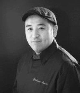 第4回 OKATTE Chef's kitchen