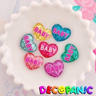 【BABY】当店限定★ラメキャンパーツ