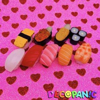 【A1007】寿司パーツ デコパーツ
