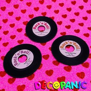 【B931】レコード BIGパーツ レコードパーツ