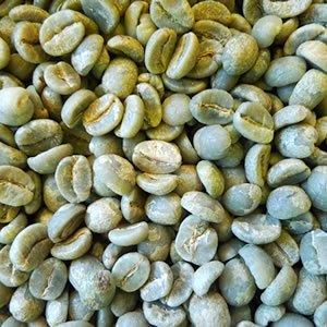 タンザニア マサマ キリマンジャロ(生豆 200g)