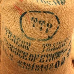 エチオピア シダモ(焙煎豆 200g)