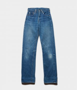 LEVI'S 501 RED LINE