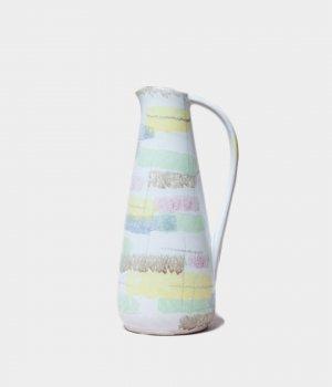 Vintage Germany Carstens Mid Century Vase 8 ヴィンテージフラワーベース