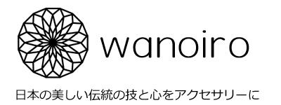 wanoiro オンラインショッピング