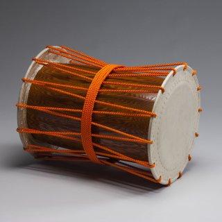 【受注生産】締獅子太鼓 1尺2寸 (税込¥198,000~)※大型商品