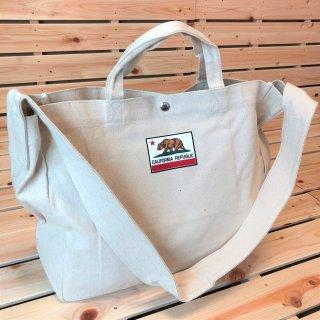 カリフォルニア州コスタメサの郵便局員バッグ