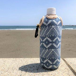 西海岸風!ボヘミアン柄のペットボトルケース
