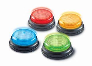 アンサーブザー4種類の光&音