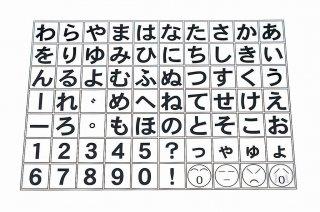 コミュニケーションボード