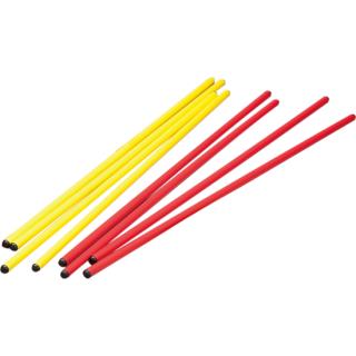 カラースティック120(2色4本組)
