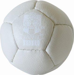 ボッチャボールコネクト 白ボール(1個)/青ボール(1個)/赤ボール(1個)