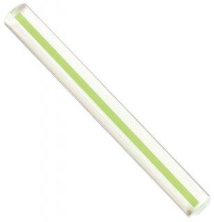 カラーバールーペ 21cm グリーン