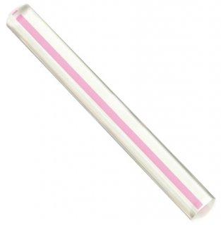 カラーバールーペ 21cm ピンク