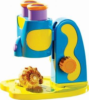 初めての顕微鏡