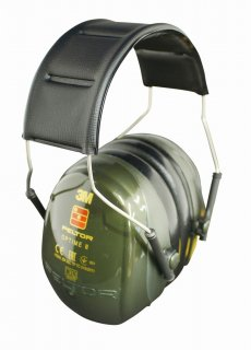 イヤーマフ ディープグリーン H520A
